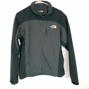 The North Face men's apex jacket size small